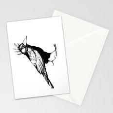 Corvus Punkus Stationery Cards