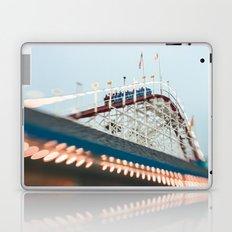 Summer Thrills Laptop & iPad Skin