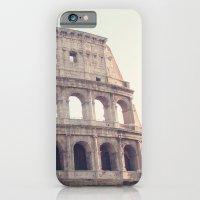 Colosseum iPhone 6 Slim Case
