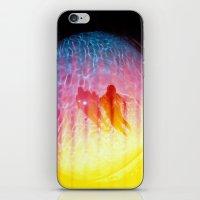 Nymph iPhone & iPod Skin