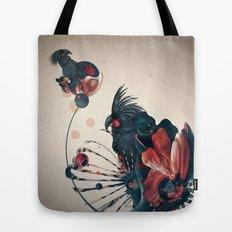ash kokoodoo Tote Bag