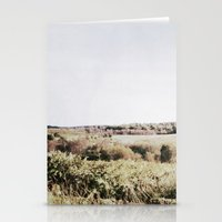 Looking over to Loch Ardinning Stationery Cards