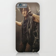 Daryl Dixon - TWD iPhone 6 Slim Case