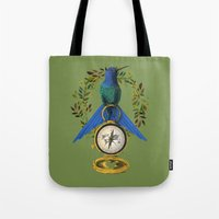 Home Is Where Your Heart… Tote Bag