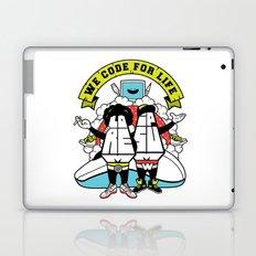 Lorem & Ipsum Laptop & iPad Skin
