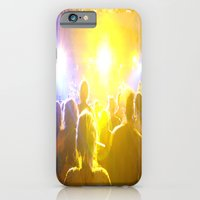 iPhone & iPod Case featuring The Show by bobtheberto