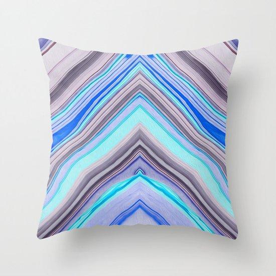 Vane Throw Pillow