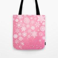 Let It Snow - Let It Sno… Tote Bag