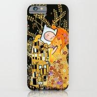 Dat Kiss iPhone 6 Slim Case