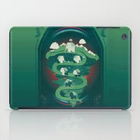 The Path iPad Case