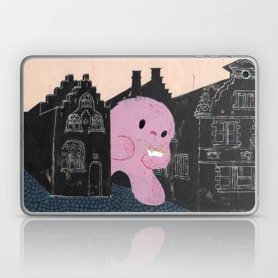 In Bruges I Laptop & iPad Skin