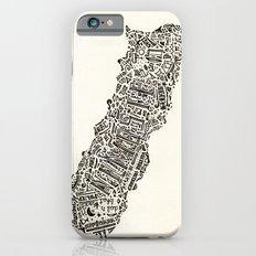 Nepal Slim Case iPhone 6s