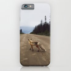 Road Fox iPhone 6 Slim Case