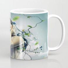 BEAUTIFUL WOMAN Mug