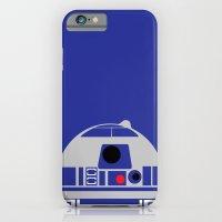 Artoo R2-D2 iPhone 6 Slim Case
