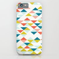 iPhone & iPod Case featuring Colombia by Menina Lisboa
