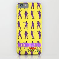 Determination 3 iPhone 6 Slim Case