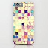 Mind Mosaic - For Iphone iPhone 6 Slim Case