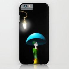 Street to Nowhere iPhone 6 Slim Case