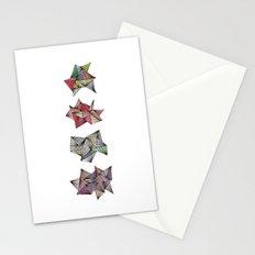 Spikey Friends Stationery Cards
