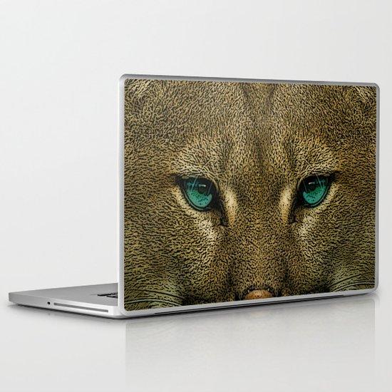 Tom Laptop & iPad Skin