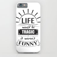 Life iPhone 6 Slim Case