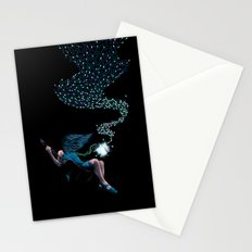 Aurora's Lights Stationery Cards