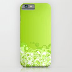 LIKE A FLOWER XX iPhone 6 Slim Case
