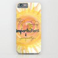 Imperfections iPhone 6 Slim Case