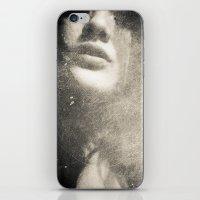 Andromeda 2.0 iPhone & iPod Skin