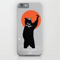 Big Bear And The Bird- W… iPhone 6 Slim Case