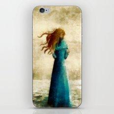 Seclusion iPhone & iPod Skin