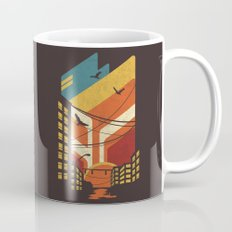 Street Mug