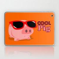 Cool Pig Laptop & iPad Skin