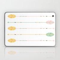 Woodland Whimsy I Laptop & iPad Skin