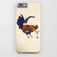 Cocktails iPhone 6 Slim Case