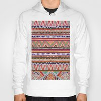 TRIBAL NOMAD Hoody