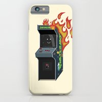 Arcade Fire iPhone 6 Slim Case
