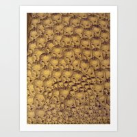 Gerber Art Print