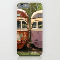 Fender Bender iPhone 6 Slim Case