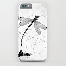 Here, There & Back Again. iPhone 6 Slim Case