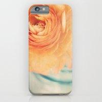iPhone & iPod Case featuring Orange crush by Jenn DiGuglielmo