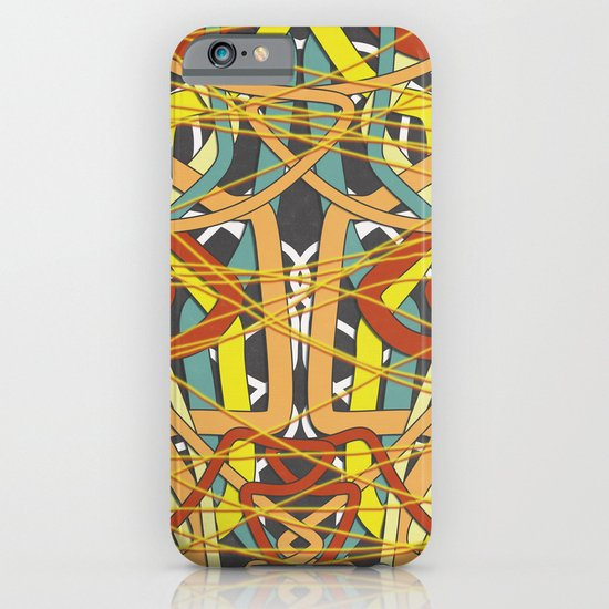 Rungglow Knox iPhone & iPod Case