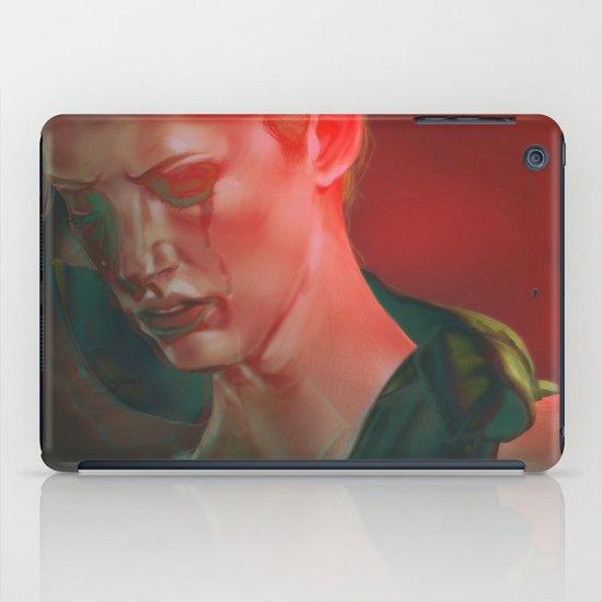 I Keep Dancing On My Own  iPad Case