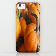 Vector Style Harvest Of … iPhone 5c Slim Case