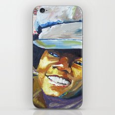 Young Mike iPhone & iPod Skin