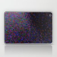 Sun reflecting in ocean wave Laptop & iPad Skin