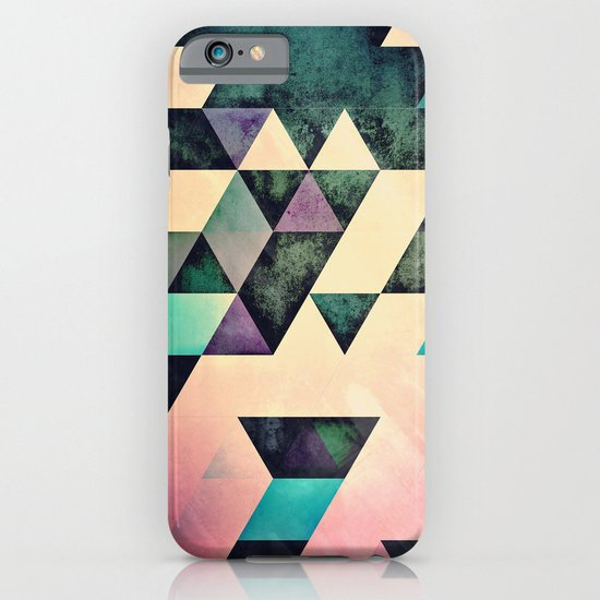 Xtyrrk iPhone & iPod Case