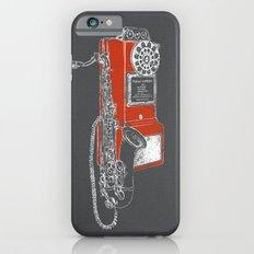 Public Harmony iPhone 6 Slim Case