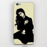 Debt iPhone & iPod Skin